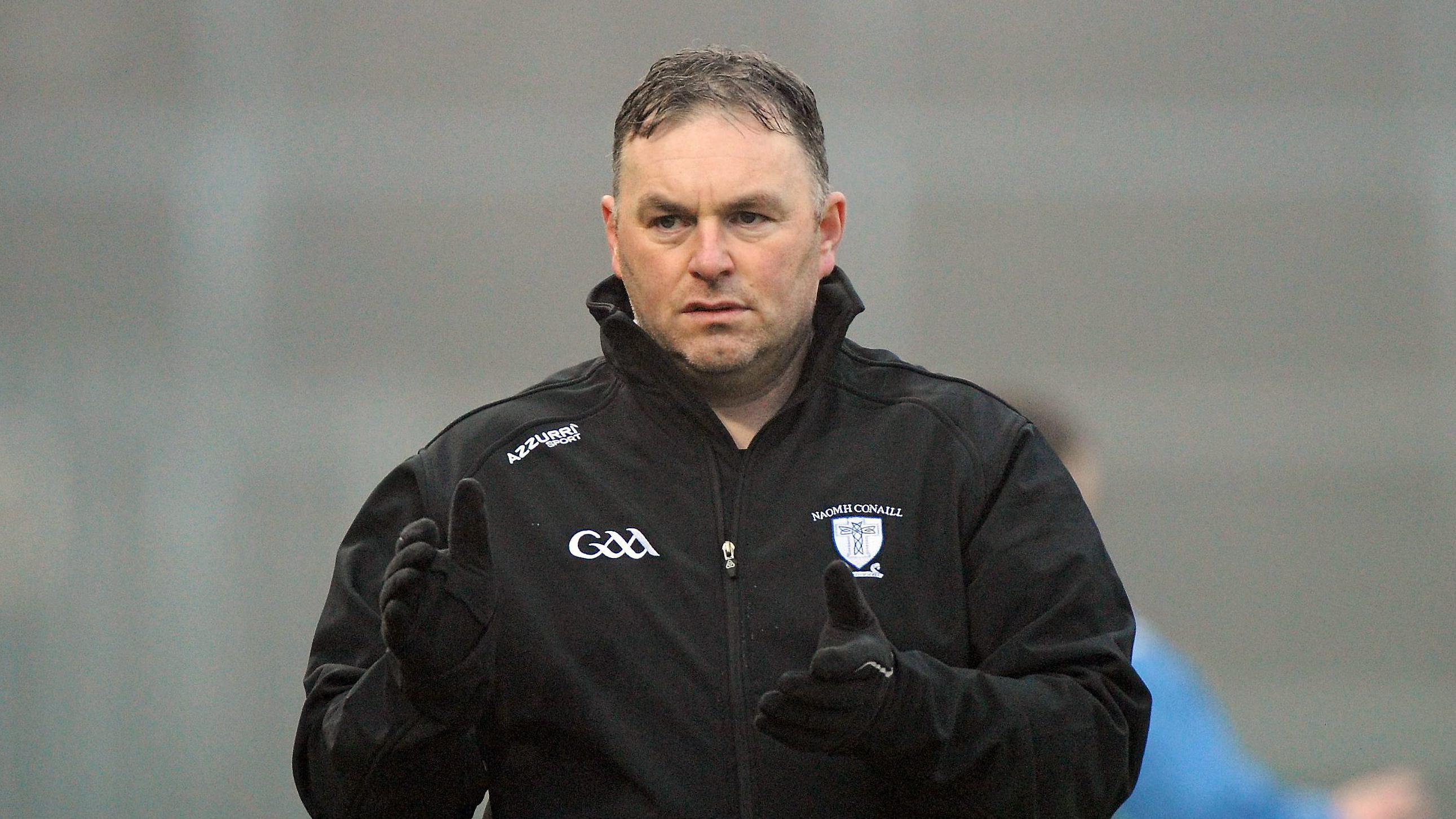 Sligo announce New Senior Football Team Manager
