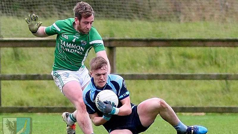 Massive Weekend of Connacht Club Action