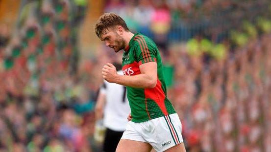 Mayo end FBD Campaign with Victory over Sligo