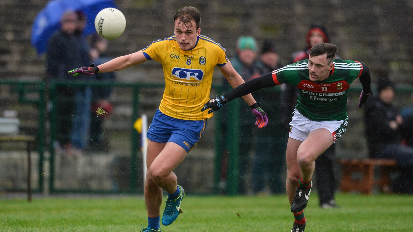 Roscommon and Galway both win to set up FBD Final Meeting