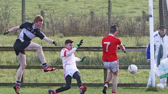 Connacht GAA Post Primary Schools Senior Football Championships Reach the Business End