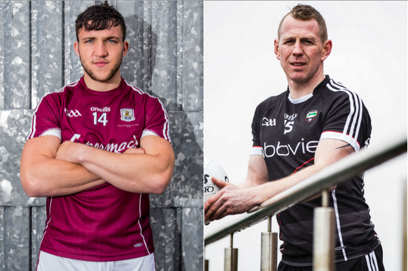 Galway make Four Changes as Sligo remain Unchanged