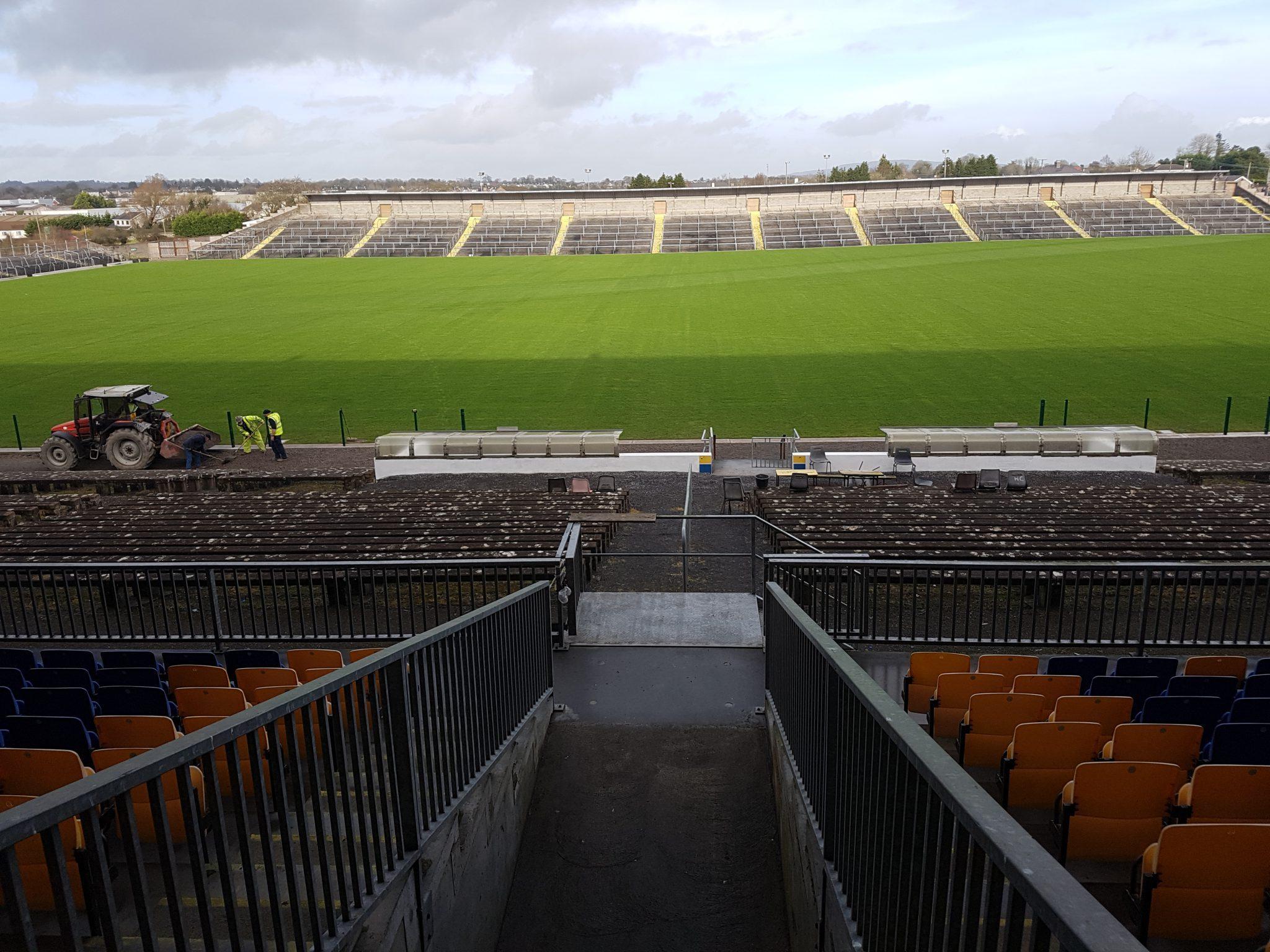 Teams Named for Connacht Minor Football Quarter Final