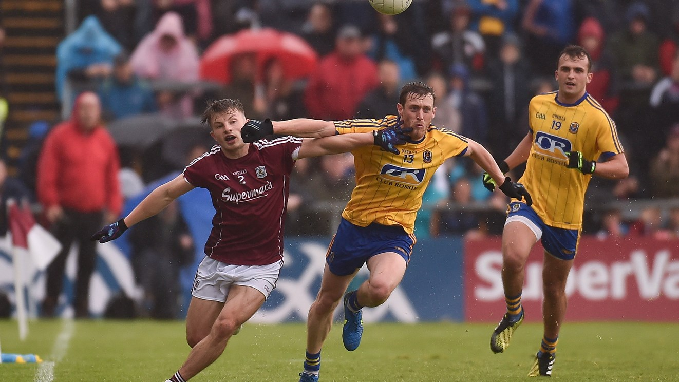 One Change to Galway Starting 15 for Connacht Final