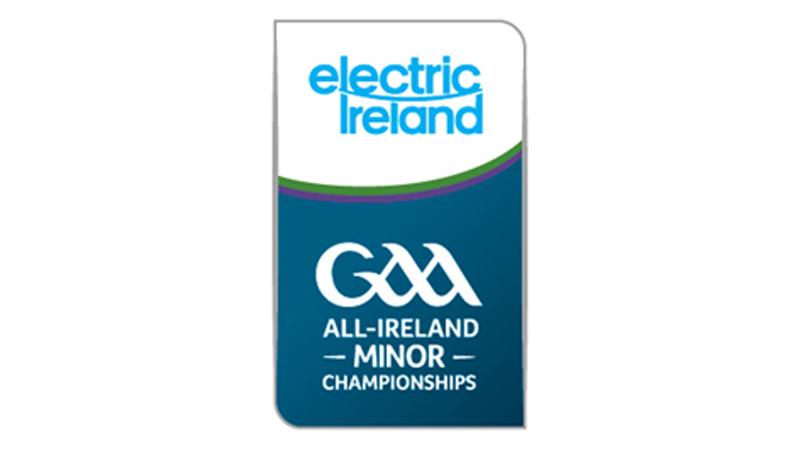 Update on Connacht Minor Football Championship