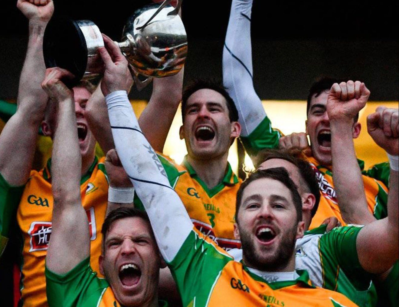 Details of Connacht Club Championships Announced
