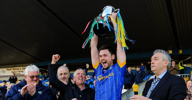Round Up of Weekend County Championship Action in Connacht