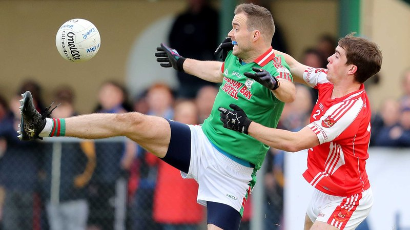 Three County Senior Football Finals in Connacht this Weekend