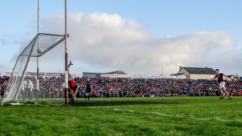 Tribesmen to Meet Rossies in FBD Final After Penalty Shootout Drama