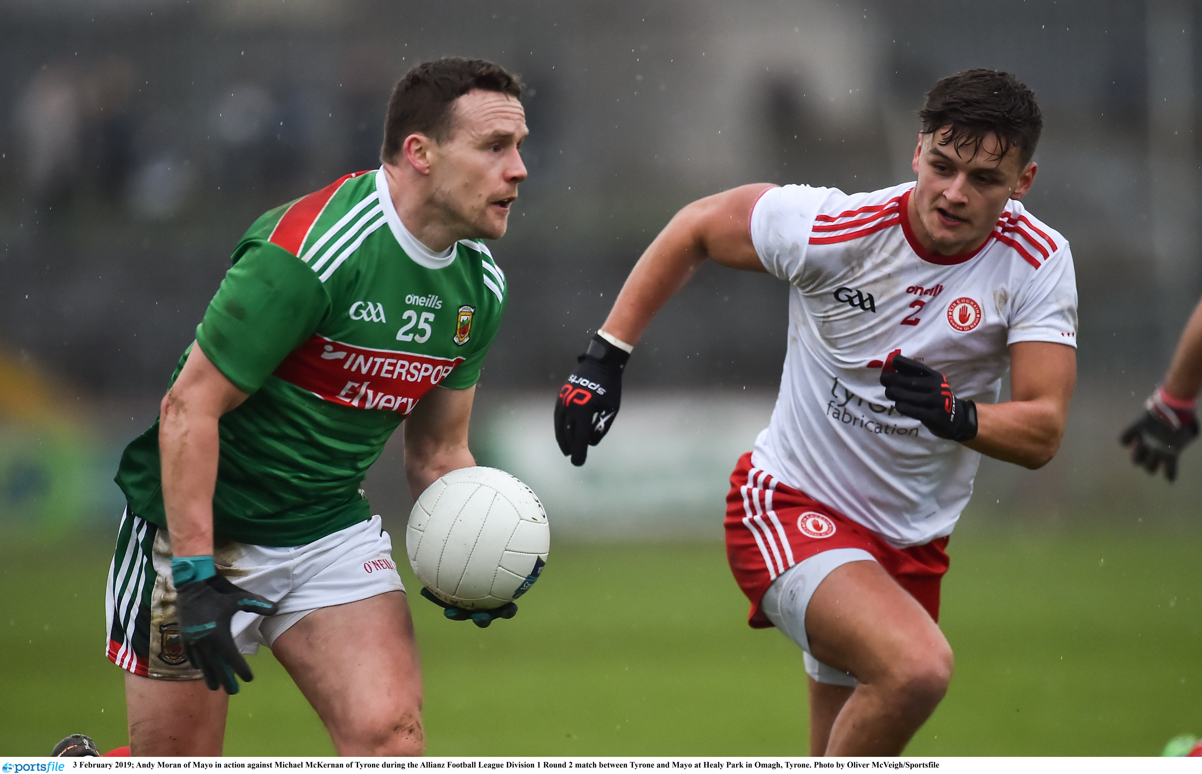 Round-Up of how Connacht Counties fared in League Action this Weekend