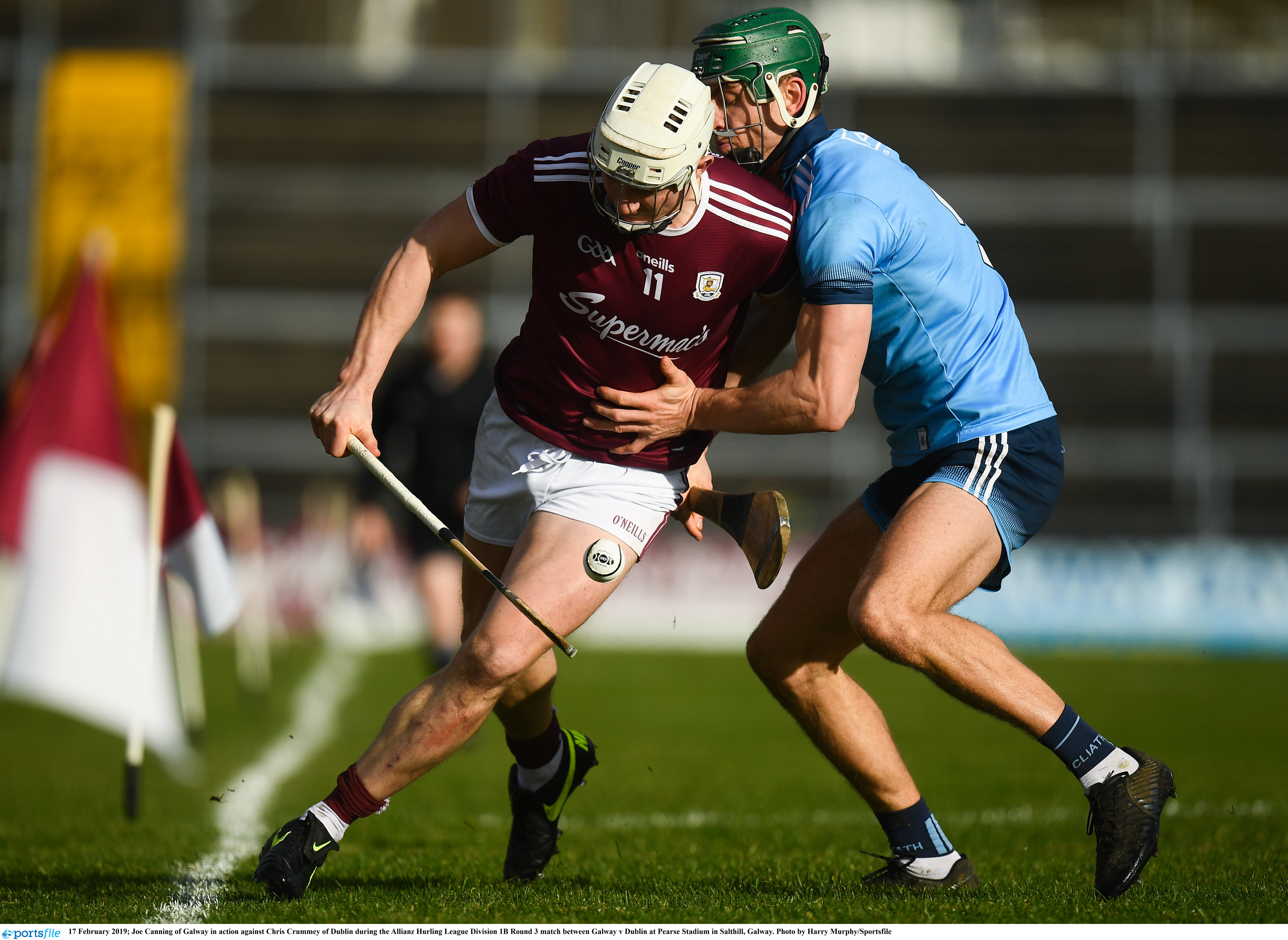 Round-Up Connacht Counties in Allianz Hurling League Action this Weekend