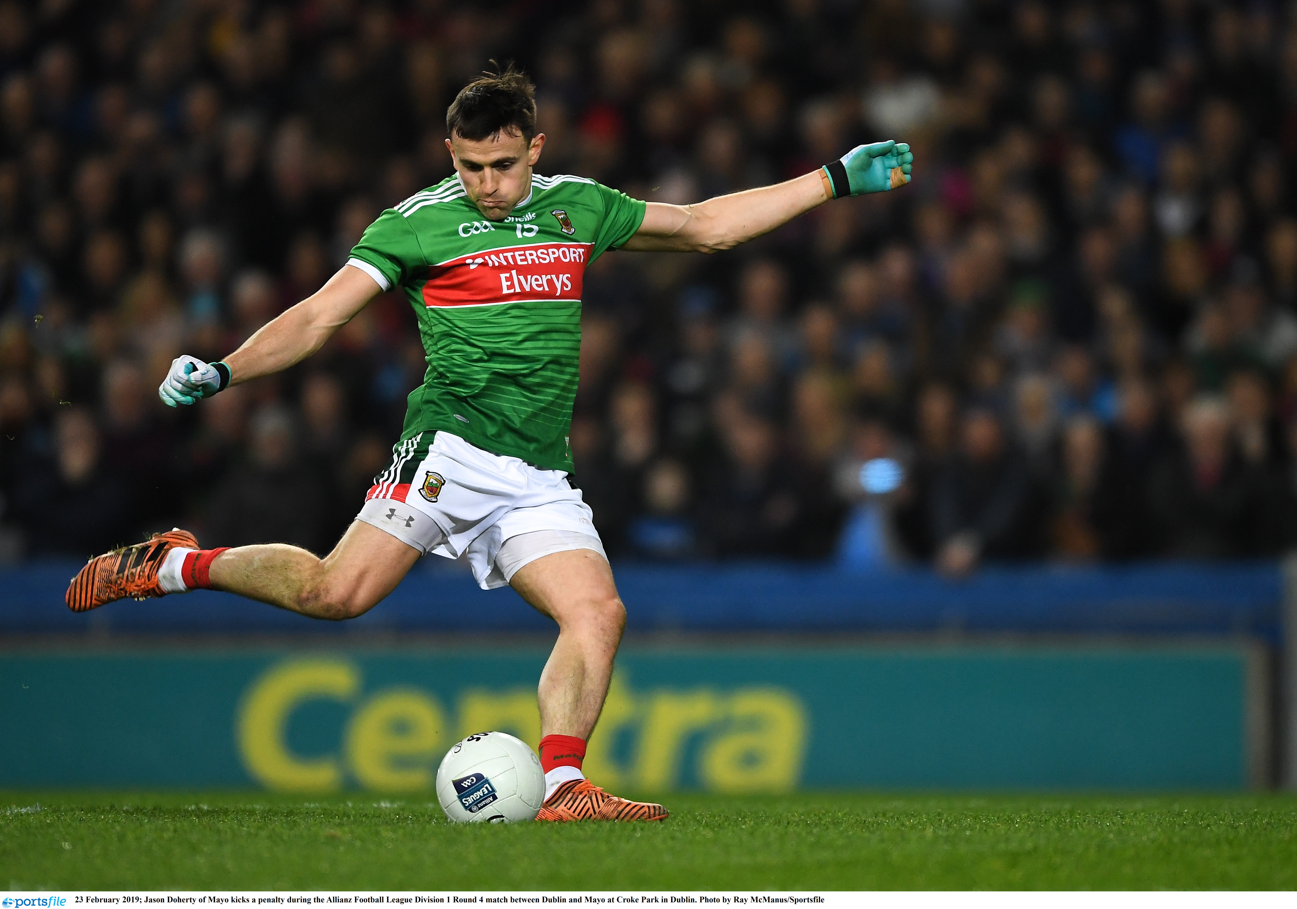 Allianz Hurling and Football League Round-Ups