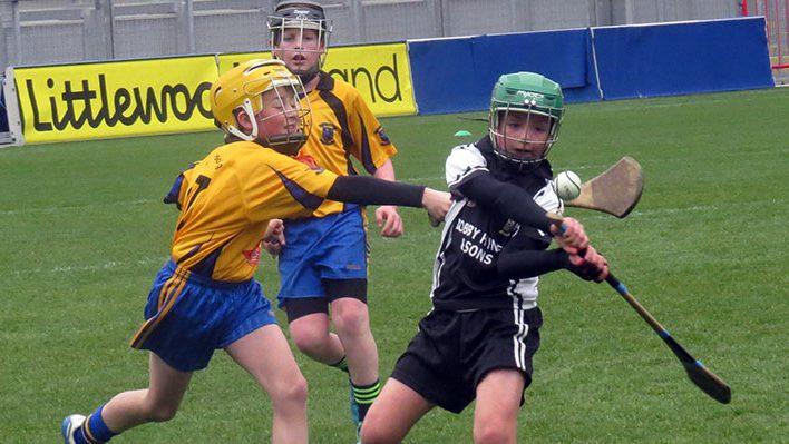 Connacht GAA Post Primary Schools Super Games Hurling Centres