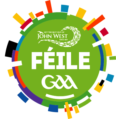 2019 John West Féile na nÓg Draws Made