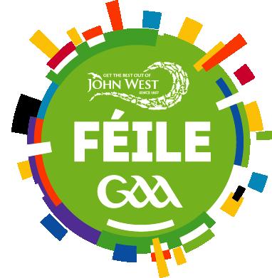 Final Féile Peil na nÓg Details Confirmed
