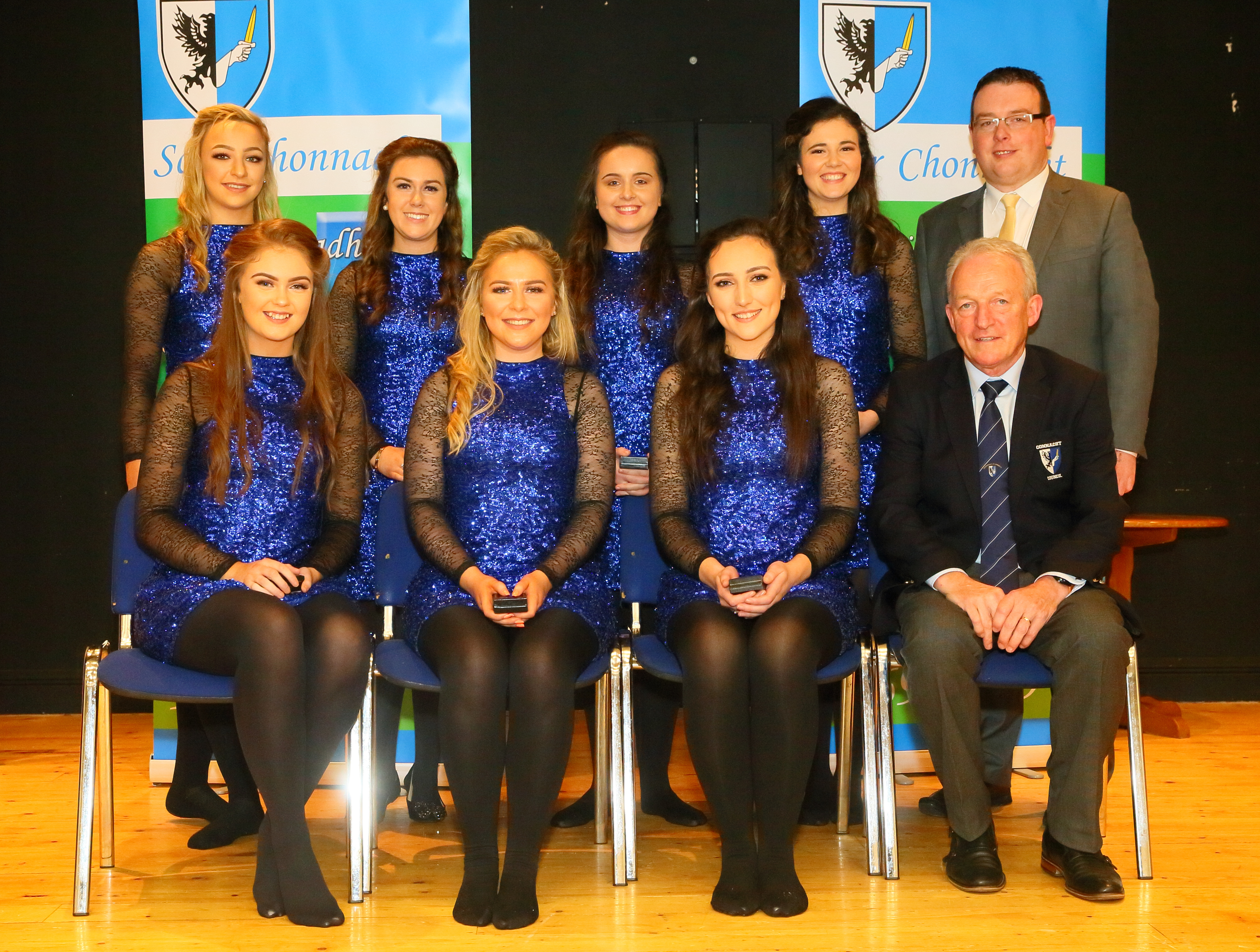 All-Ireland Scór To take Place in Castlebar This Weekend