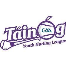 Táin Óg League Gets Underway this Weekend