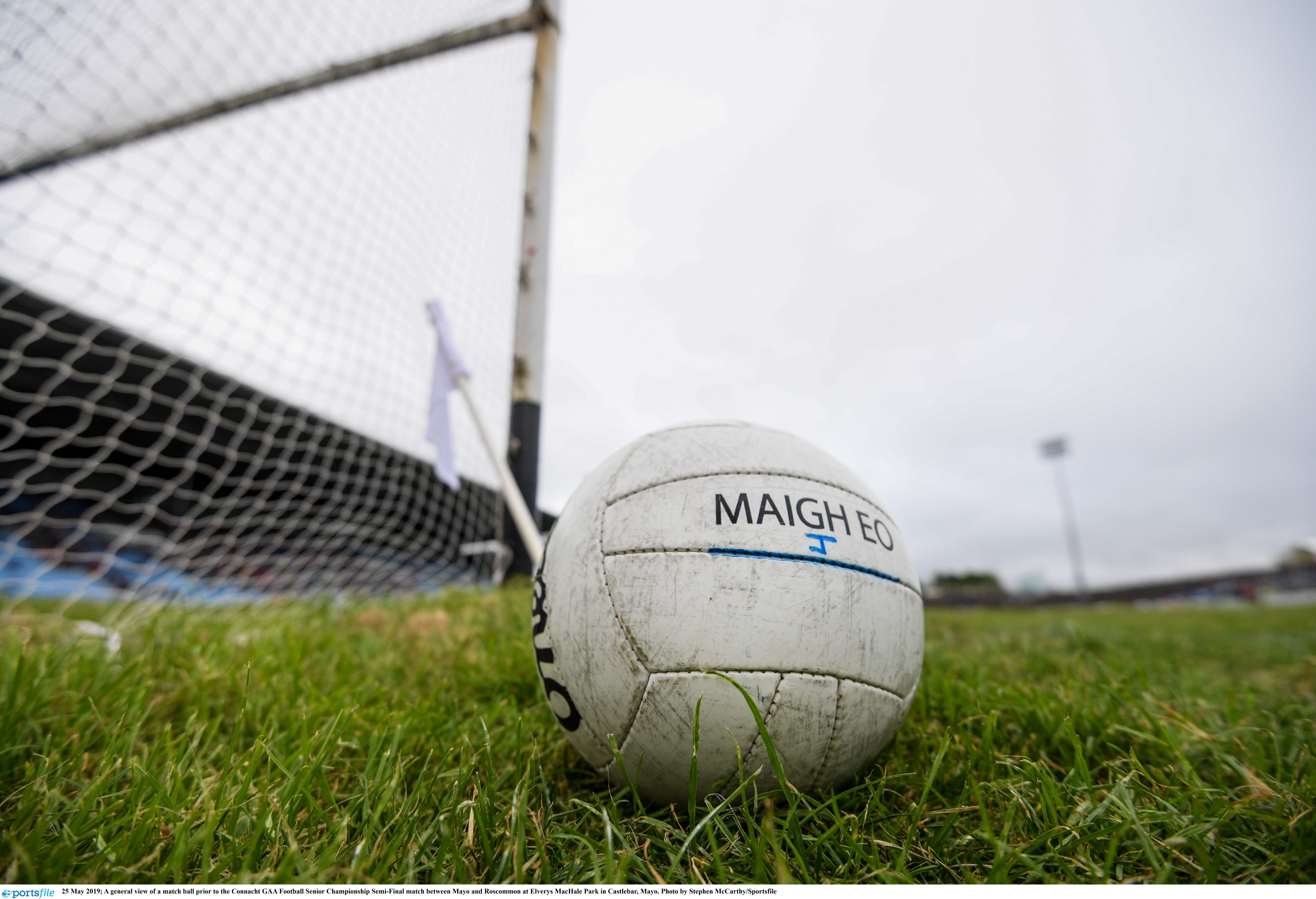 Mayo Advance to Connacht Junior Final after 4 Point Win Over Leitrim