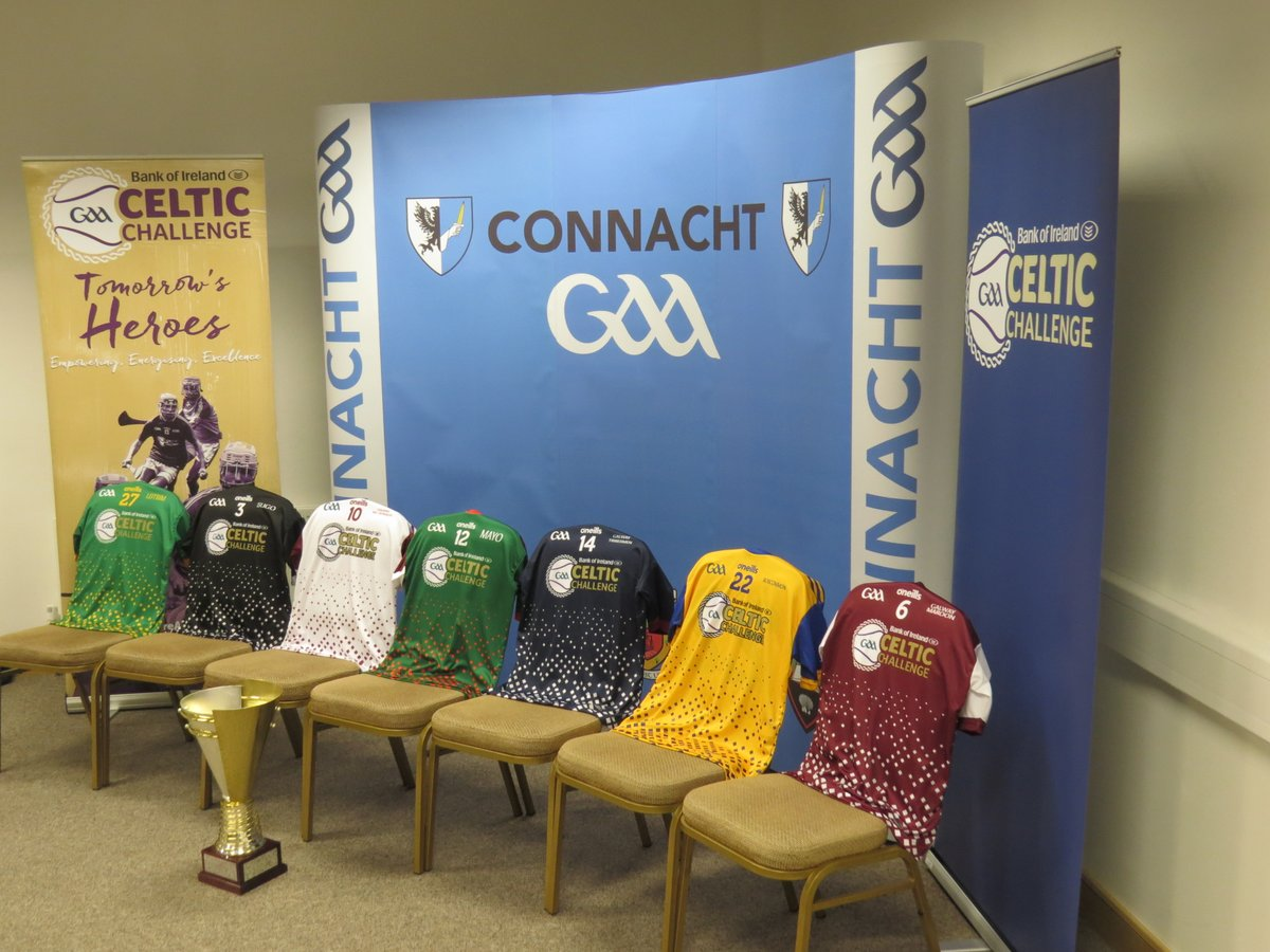 Six Connacht Teams In Celtic Challenge Semi Finals This Weekend