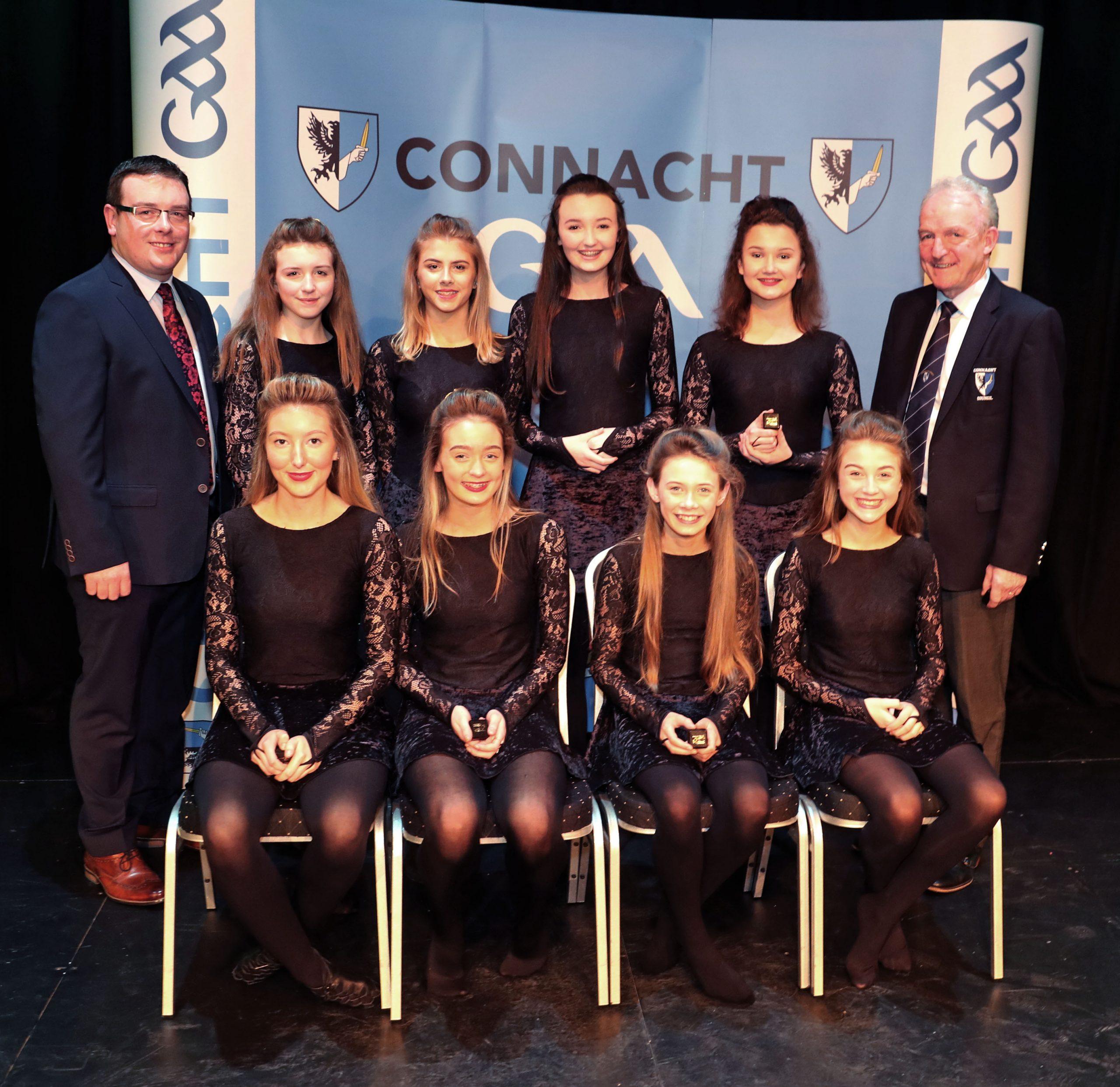 Connacht GAA Scór na nÓg Finals Take Place in Claremorris