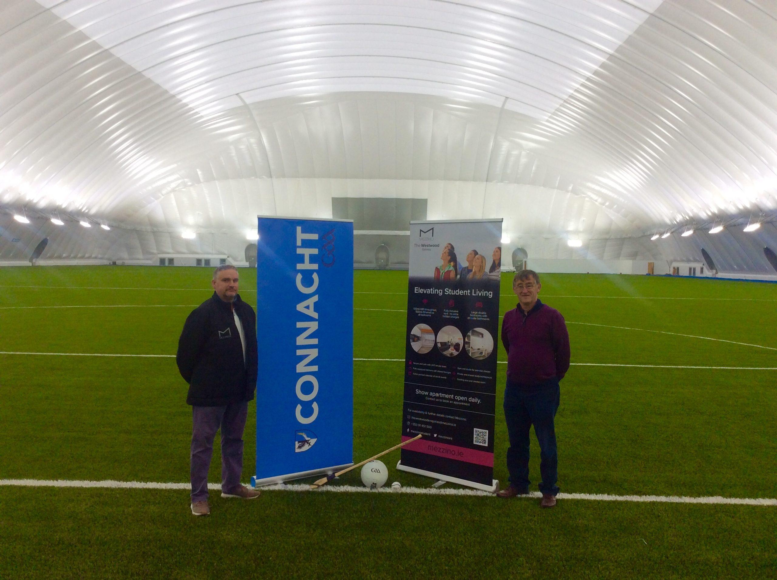 Connacht GAA Post Primary Schools Football and Hurling Senior Championship Draws Made