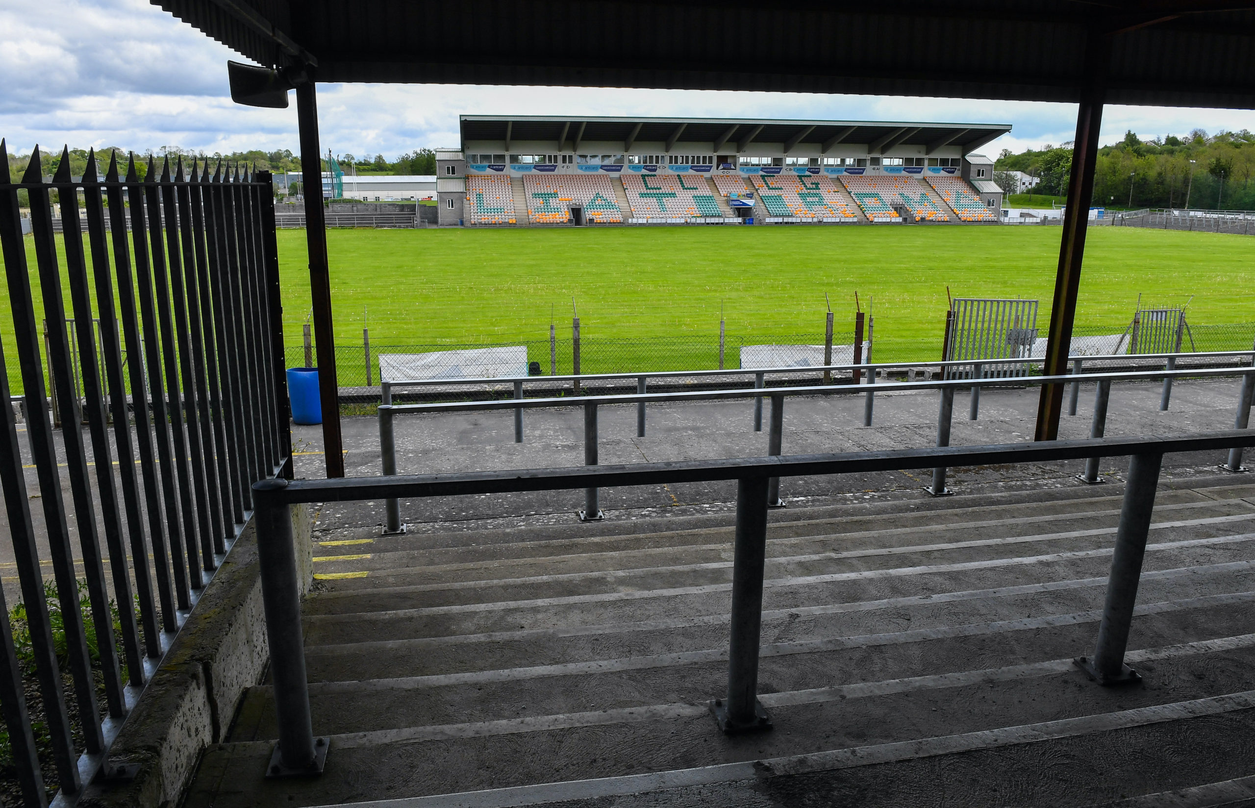 Leitrim and Mayo Name Teams for Connacht Championship QF