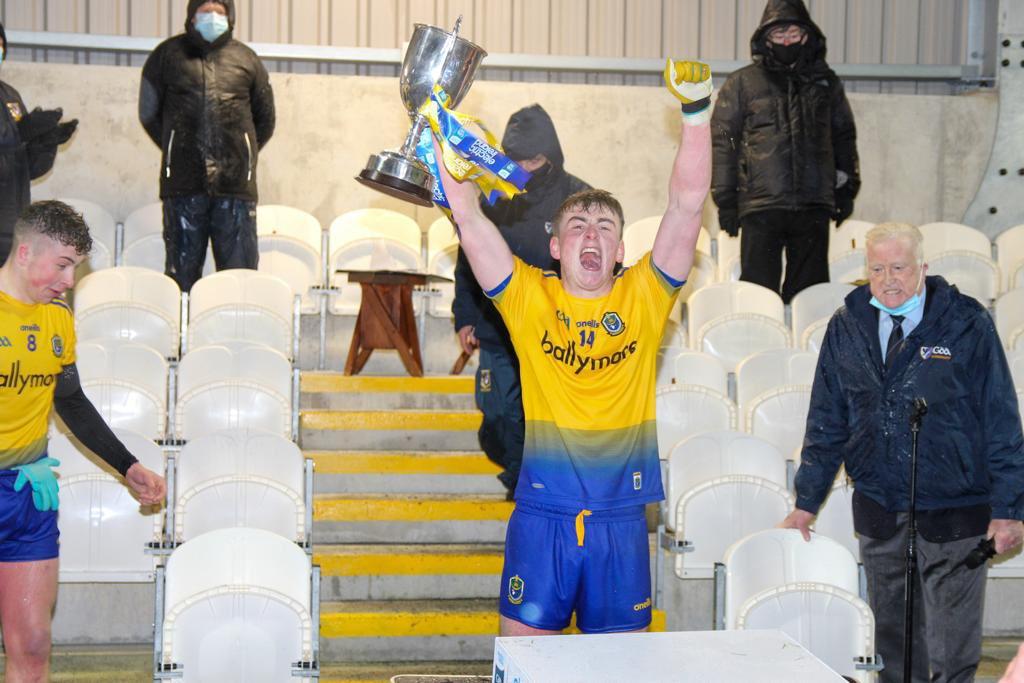 Connacht Under 20 and Minor 2021 Championship Details