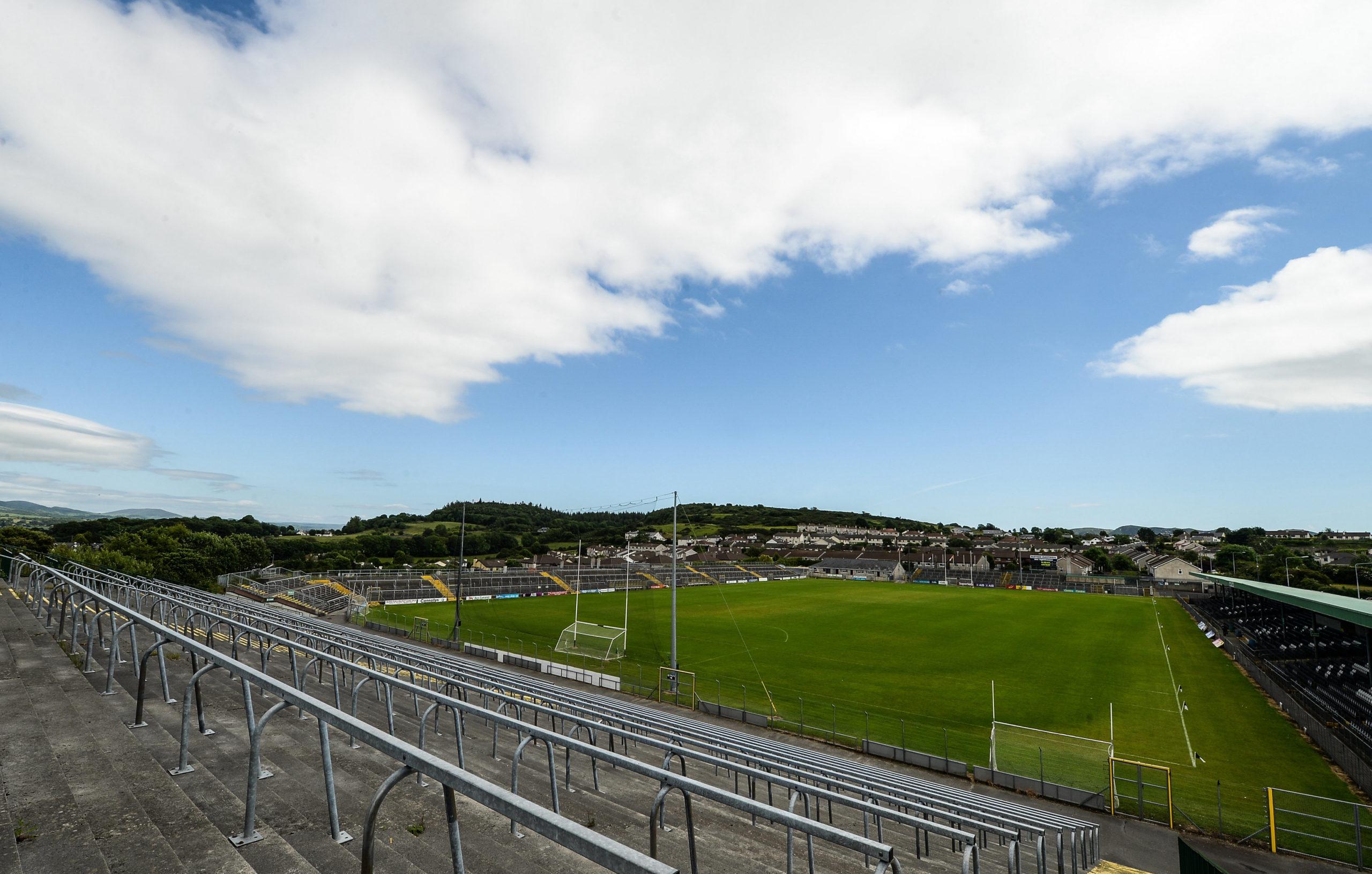 Sligo V Mayo Teams Announced for Connacht SFC Quarter Final